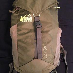 REI Flash 22 Daypack